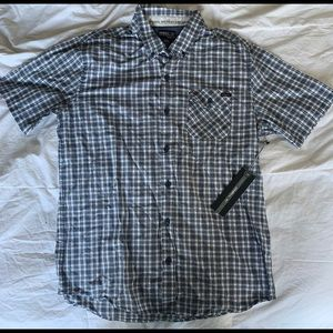 NWT BUTTON DOWN